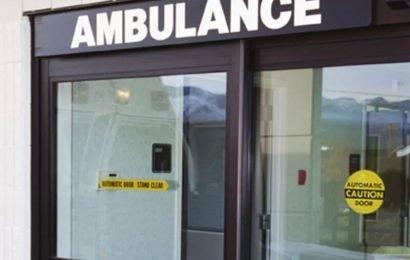 Todesfälle durch überdosierung von fentanyl soaring: Bericht