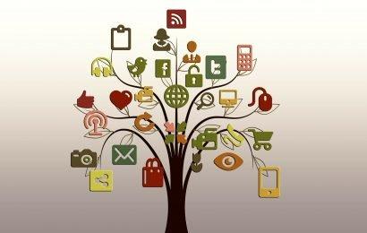 Neue Studie unterstreicht den Einfluss der sozialen Medien auf die Kinder die Nahrungsaufnahme