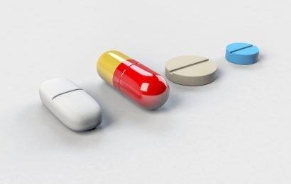 Wenn Sie psychiatrische Medikamente schlagartig abgesetzt, Rückzug Symptome können verwechselt werden Rückfall