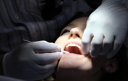 Kommen für die Füllungen, bleiben für die Füllungen: Einige Zahnärzte bieten Botox kosmetische Behandlungen