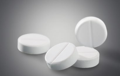 Risikogen verringert die Wirkung von Aspirin