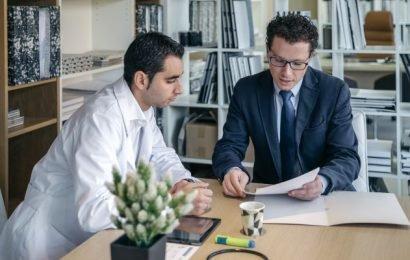 Implementierung von best practices: Aufbau von Beziehungen mit Beratern