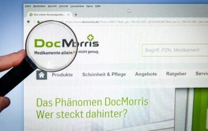 Kundenbeschwerden mehren sich – Was ist los bei DocMorris?