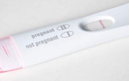 Fehler, die in vielen Heim-Schwangerschaftstests zurückkehren können falsch-negative Ergebnisse
