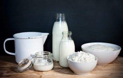 Neu entdeckter Krebs-Keim in Rind und Kuhmilchprodukten – Erste BfR-Stellungnahme