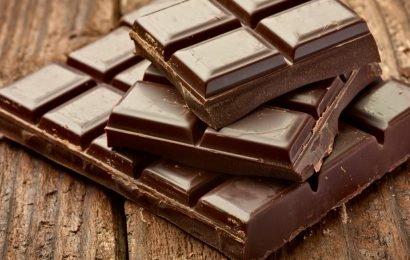 Studien: Mit dieser Schokolade den Blutdruck innerhalb von nur einem Monat absenken