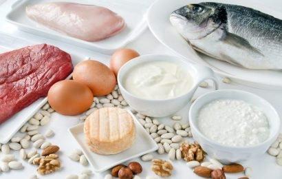 Besser Abnehmen: Eiweiß kann eine Diät definitiv erfolgreicher machen