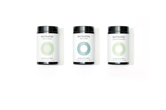 Neueste Wellness-Produkte zu Bekämpfen Haarausfall und Altern
