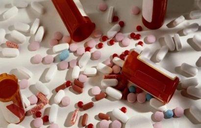 Habe unbenutzte Medikamente? Samstag ist nationaler Medikament nehmen zurück Tag