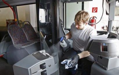 Klagenfurtstellt Busbetrieb ein – wegen Masern