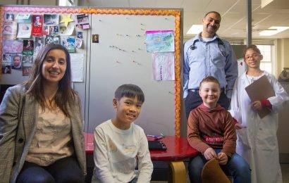 Zeit vor dem Bildschirm im Zusammenhang mit Verhaltensauffälligkeiten bei Kindergartenkindern