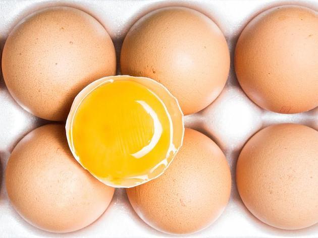 Die Wahrheit über Eier: Wie viele gesund sind und ab wann sie dem Körper schaden