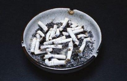 Wollen zu Rauchen aufhören? Zahnfleisch, patches, sprays oder Beratung kann helfen
