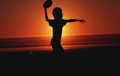 Warum Kinder sollten mehr spielen, als ein sport