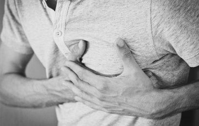 Künstliche Intelligenz könnte verhindern, dass unnötige tests bei Patienten mit stabiler Schmerzen in der Brust