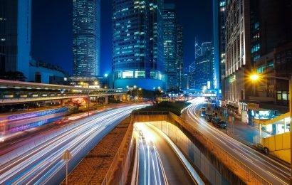 Neue Studie zeigt, dass Crowdsourcing von Verkehrsdaten könnte Leben retten