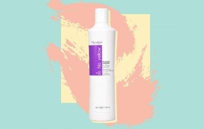 Dieses Best-Selling-Shampoo für Blondinen Verwandeln Wird Ihr Haar