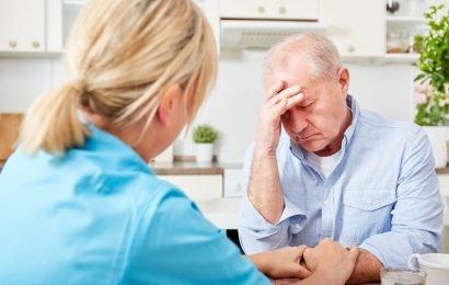 Gesundheit: Frühe Alzheimer-Erkrankungen durch einen zu hohen Cholesterinspiegel