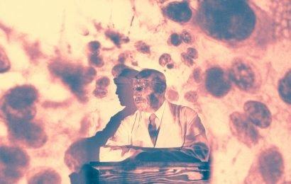 Dieser Mann Erfunden, einen Test Gemacht Gebärmutterhalskrebs Viel Weniger Tödlich
