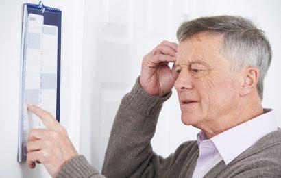 Kardiologie: Sind graue Haare erste Vorboten bevorstehender Herzkreislauf-Leiden?