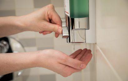 Handhygiene bei Kindern – darum ist sie so wichtig