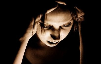 Migräne kann erhöhen das Risiko von Komplikationen während der Schwangerschaft