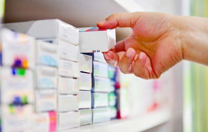 Bluthochdruck: Rückrufaktion für Blutdrucksenker Candesartan – falsch deklariert
