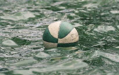 Neue Studie-tracks Gefahren des Wasserball Kopfverletzungen
