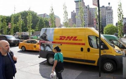USA: Deutsche Post baut Arzneimittel-Vertriebsnetz aus