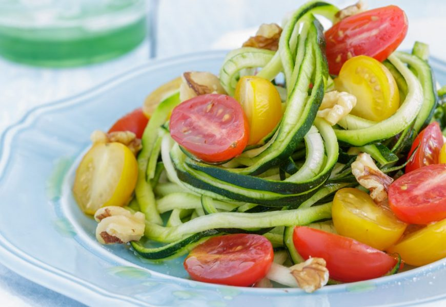 Low Carb oder Low Fat: Welche Ernährungstherapie bei Diabetes besser abschneidet