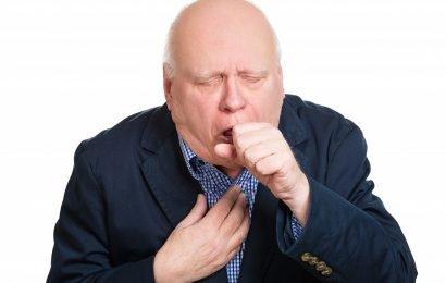 Raucherhusten: Nur wenige Menschen kennen COPD – Die Todesursache Nummer drei weltweit!