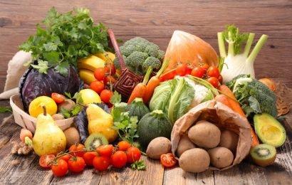 Wie stark wirkt sich eine vegetarische Ernährung auf unsere Gesundheit aus?