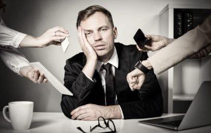 Wie gestresst bist Du? Neuer Selbsttest zum Stresspegel messen