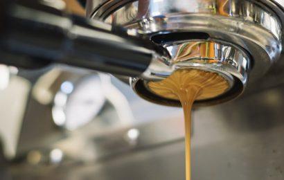 Fluke experiment, espresso quells seltene genetische Krankheit