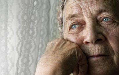 """""""Ich habe wirklich gedacht, das kann nicht gehen auf': Einsamkeit Webstühle für die steigende Zahl älterer privaten Mieter"""