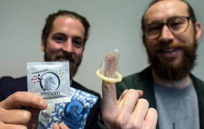 7 Kondome für 21 Orgasmen? Gericht hält nichts vom Spaß-Marketing