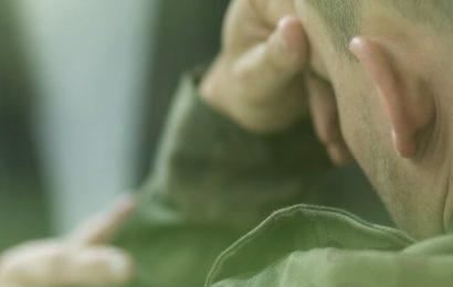 Der Schmerz der PTBS—und der Hoffnung für die Hilfe