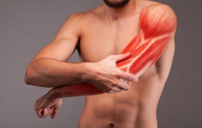 Muskelaufbau: Mehr Wiederholungen oder stattdessen hohe Gewichte beim Krafttraining?