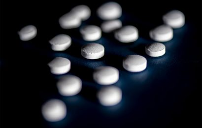 Die opioid-Krise: Drogen-überdosis Todesfälle sind, sich zum ersten mal in 30 Jahren