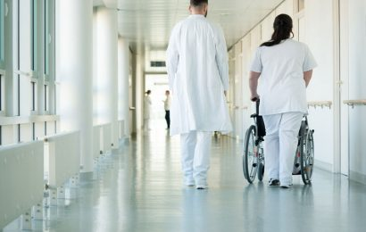 Ist jedes zweite Krankenhaus überflüssig?