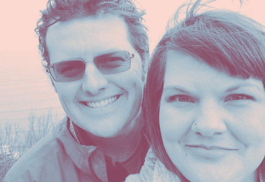 Eine Riesige Welle Sofort Tötete Einen Vater Von 6 Nord-Carolina Beach