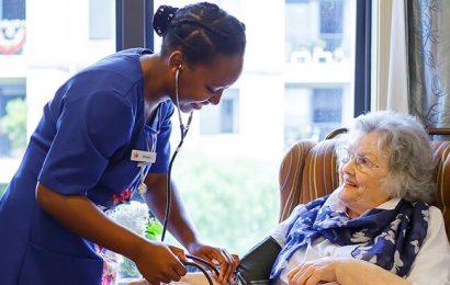 Ryman Healthcare entwickelt eigenen elektronischen Pflege-system für seine Pflege im Alter Bewohner