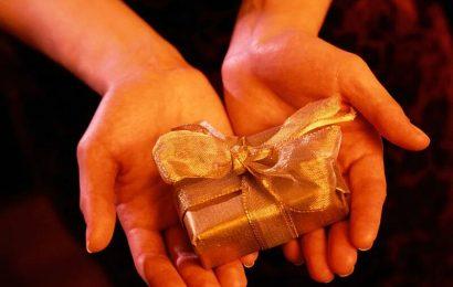 Ein Leitfaden für Geschenk-shopping, das ist gut für Ihre Gesundheit
