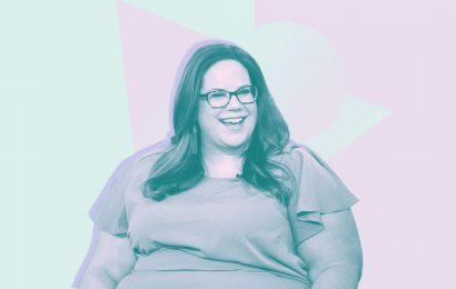 Whitney Way Thore Will Nicht, dass Ihr Gewicht-Verlust-Inspiration—Heres, Warum