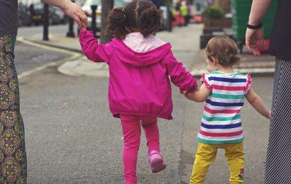 Gesundheitliche Risiken für die städtischen Kinder ausgesetzt, um die verkehrsbedingte Luftverschmutzung, warnen Experten