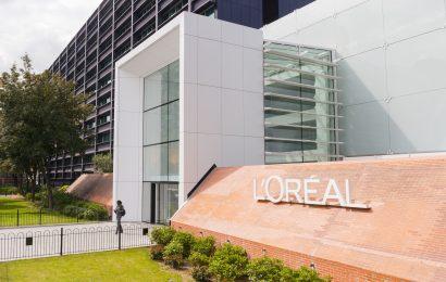L ' Oréal Spricht für Mugler und Azzaro