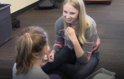 """Studie findet dramatische Unterschiede in tests zur Bewertung Vorschulkinder """" Sprachkenntnisse"""