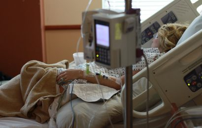 Könnte künstliche Intelligenz verhindern, dass die sepsis bei Patienten im Krankenhaus? Sentara so denkt.