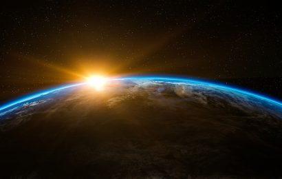 Wie Technologie entwickelt, für den Raum, können Sie feststellen, Krankheit auf der Erde
