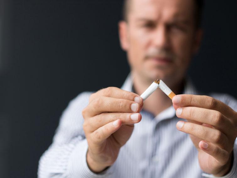 So lange braucht das Herz, um sich vom Rauchen zu erholen